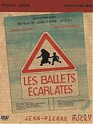 Les ballets �carlates