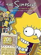 Les Simpson Saison 9