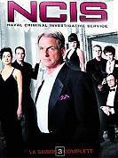 NCIS Enquêtes spéciales - Saison 3