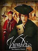 Antonio Vivaldi - Un Prince à Venise