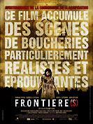 Fronti�re(s)