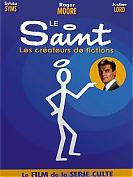 Le saint - Les créateurs de fiction