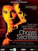 CHOSES SECRETES