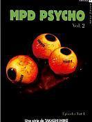 MPD Psycho - Volumes 2 et 3