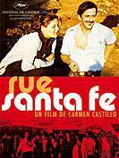 Rue Santa Fe