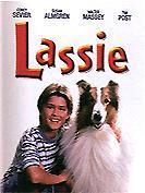 Lassie - Saison 1