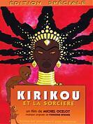 Kirikou et la sorci�re