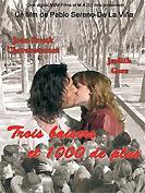 Trois baisers… et 1000 de plus…
