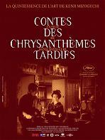 Les Contes des Chrysanthèmes Tardifs