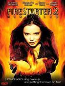 FIRESTARTER 2 – CHARLIE LA VENGEANCE