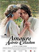 Les amours d'Astr�e et de C�ladon