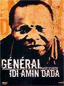 Le Général idi Amin Dada