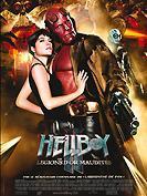 Hellboy 2 : Les l�gions d'or maudites