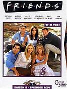 Friends saison 8