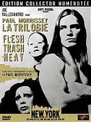 Paul morrissey - la trilogie