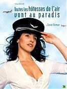 Toutes les hotesses de l'air vont au paradis
