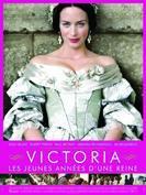 Victoria : Les jeunes ann�es d'une reine