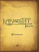 Kaamelott Livre 4