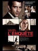 L'enqu�te - The International