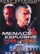 Menace explosive