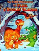 Le petit dinosaure : la pluie d'etoiles glacées