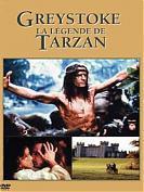 Greystoke, la l�gende de Tarzan