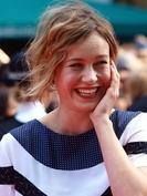 Brie Larson en lice pour le remake du Flambeur