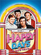 Happy Days - Saison 1