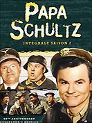 Papa Schultz - Saison 2