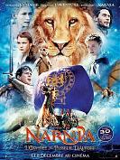 Le Monde de Narnia - Chapitre 3 : L'odyss�e du passeur d'aurore
