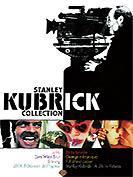 Coffret Ultimate Kubrick