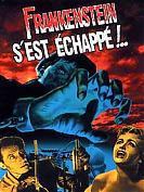 Frankenstein s'est échappé !