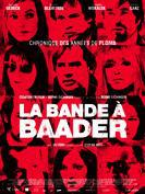 La bande � Baader