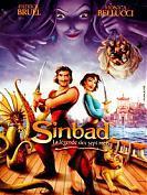 Sinbad � La l�gende des 7 mers