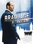 Braquage � l'Anglaise