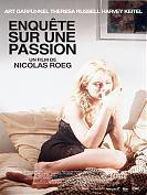 Enquête sur une passion