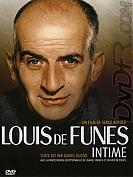 Louis de Funès Intime