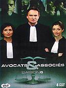 Avocats & Associ�s - Saison 6