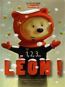 1, 2, 3 Léon !