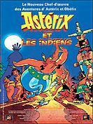 Ast�rix et les indiens