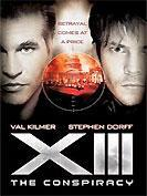 Xlll - The Conspiracy