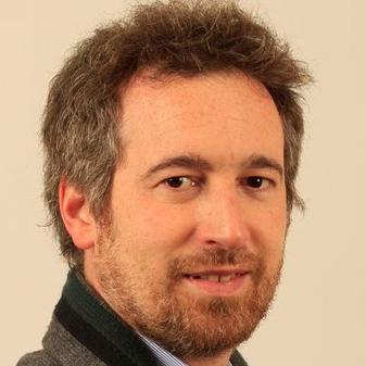 Benjamin Weill