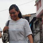 Mercedes Cabral