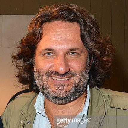 Olivier Delbosc