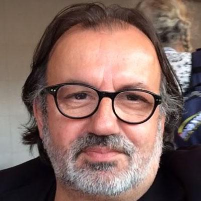Pierre Courrège