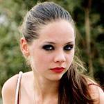 Victoria Larchenko