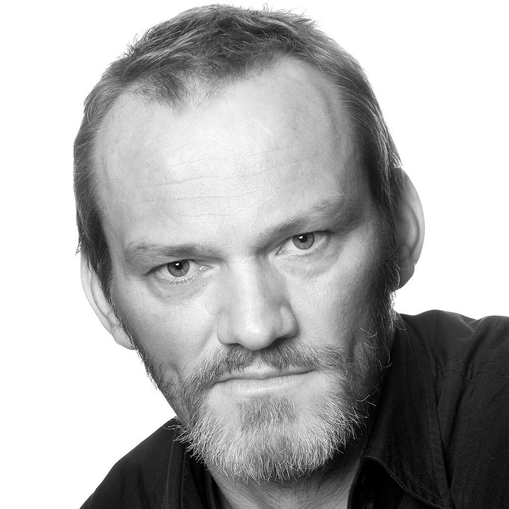 Ingvar E. Sigurosson