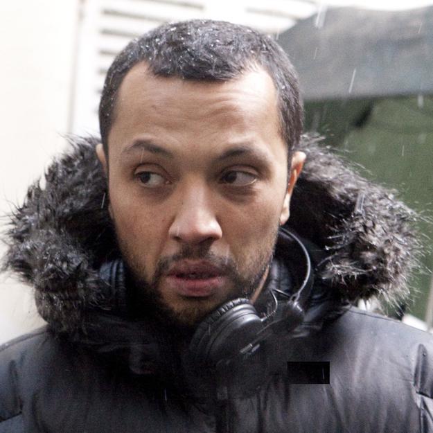 Mohamed Bourokba