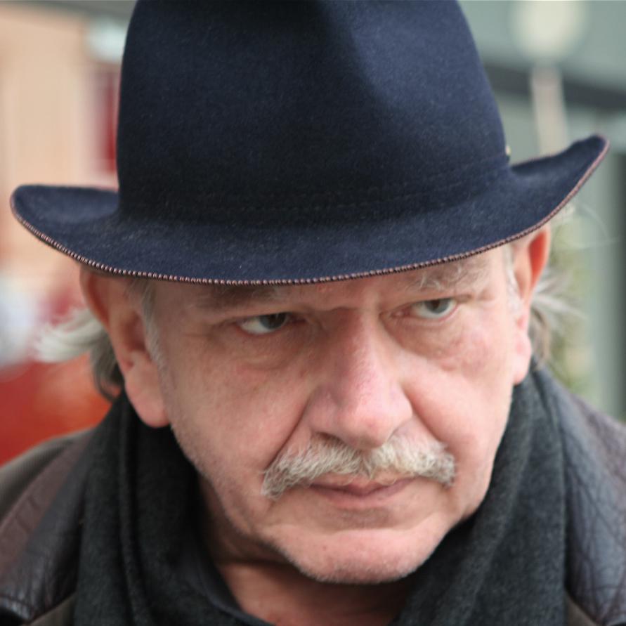 Jean-Louis Comolli