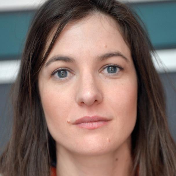 Amandine Truffy
